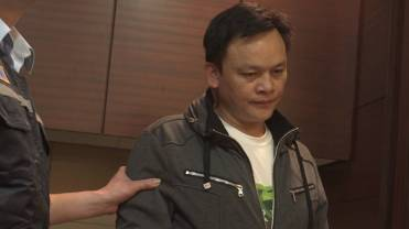 Ruo-Ming can not control his anger in his parole period